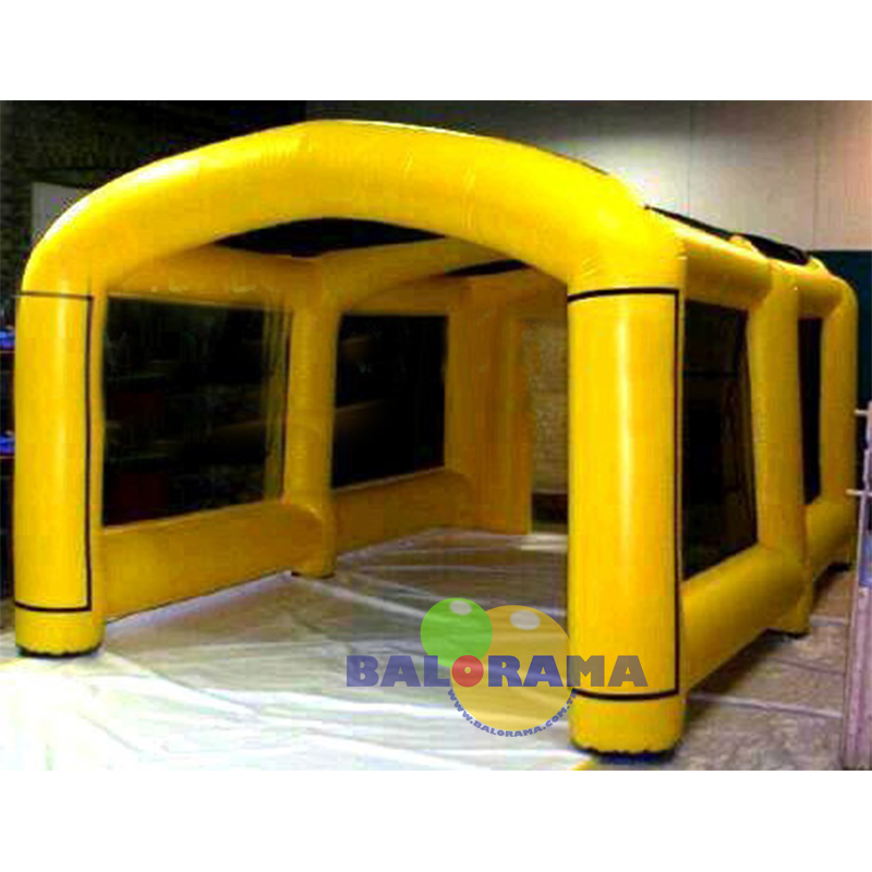 8 mt inflatable activity tent, inflatable tent