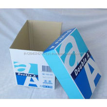 Cheap A 4 paper /Copier Paper/ Double A4 Copy Paper