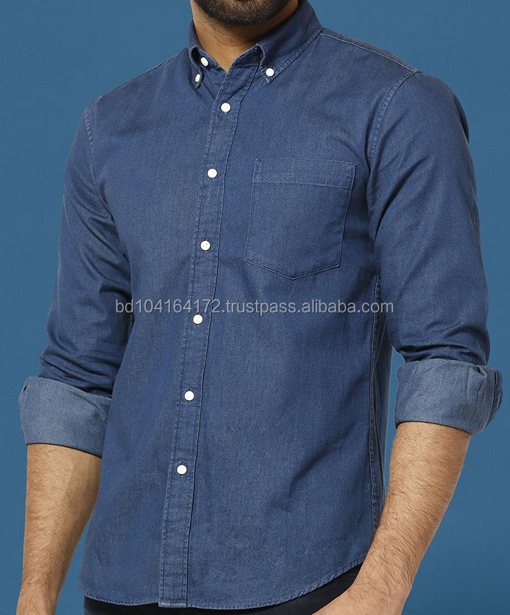 Men's Shirt Factory From Dhaka Bangladesh