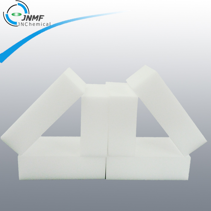 Hot Sell Turkey Melamine foam Sponge magic eraser large sponge manufacturer