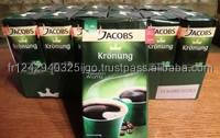 Jacobs Kronung 250g and 500g Ground Coffee