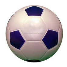 High Quality Mini Training Soccer Ball Size 5 Sports Football Goals Machine Sewing PVC Balls