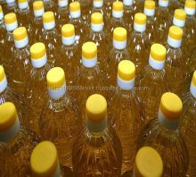 100% Premium Quality Sunflower Oil From Ukraine