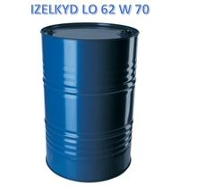 HIGHT QUALITY LONG OIL ALKYD RESIN - IZELKYD LO 62 W 70
