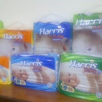 AkunaHarris High Quality Disposable Baby Diaper
