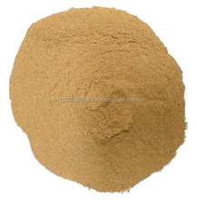 Beer Residue Powder - used for animal feed