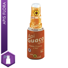 APIGUACO - Propolis, Honey and Guaco spray