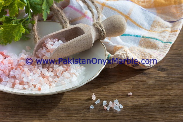 Professional Manufacturer Himalayan Pink Granulated Salt