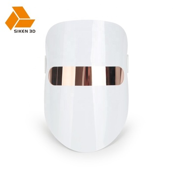 Christmas best selling products beauty led facial firming device