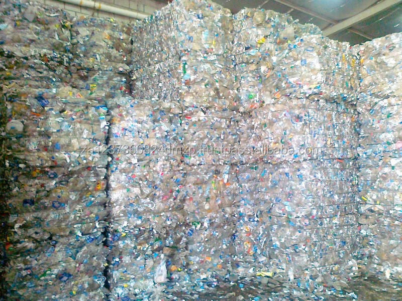 CLEAR PET BOTTLE SCRAP /BEST QUALITY PLASTIC SCRAP FOR RECYCLING