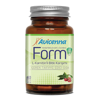 Avicenna Form Herbal Slimming Diet Form Weight Loss Food Supplement Pills Lose Your Weight fat loss supplement