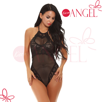 New arrival tempting black nude women wearing lingerie sexy teddy wear