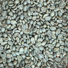 Top High Quality Java Ijen Raung Arabica Coffee Suitable for Machine Espresso