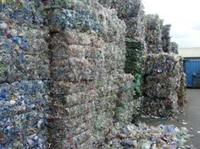 Plastic Bottles Scraps/Pet Bottle Scraps/Mix Color Bottles in Bales