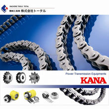 High quality and Cost-effective kana roller chain for industrial use