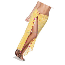 Popular Fashion Printed Beach Sarong
