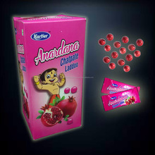 Anardana Laddoo (Sweet Confectionery Pomegranate Flavored)