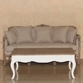 French Furniture Indonesia - Sofa Set for Livngroom furniture