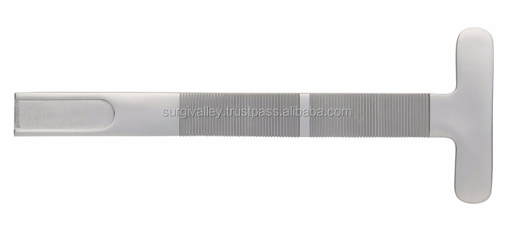 Stainless Steel Robin Rhinoplasty Chisel 0f CE Medical Instruments