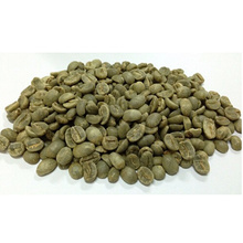 High quality green coffee bean wholesale arabica coffee bean price