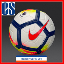 2018 World Cup hand stitched cheap price soccer ball in bulk nike strike 2018