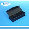Coin Gift set Box, Custom Rigid Set-up Box, hot stamping foil