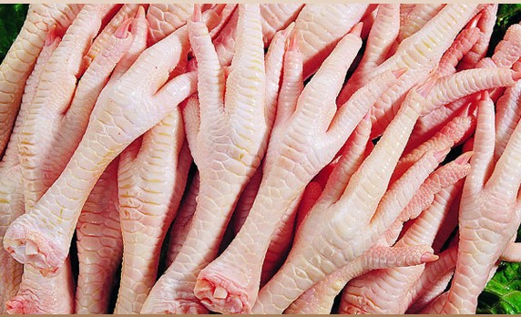 Premium Grade AAA halal whole chicken frozen chicken paws/ feet/ wing