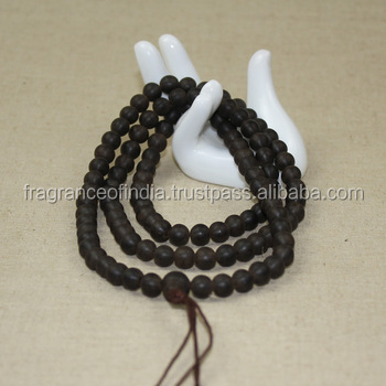 Agar-wood Rosary, Beads, bracelet and rosary