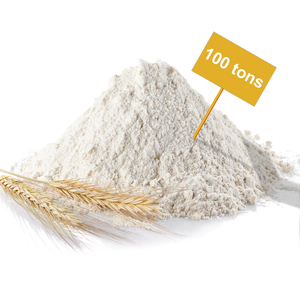 White Natural and Pure from 1000 tons from Ukraine 1grade Wheat Flour