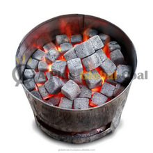 Premium Indonesia Coconut Shell Charcoal Briquette