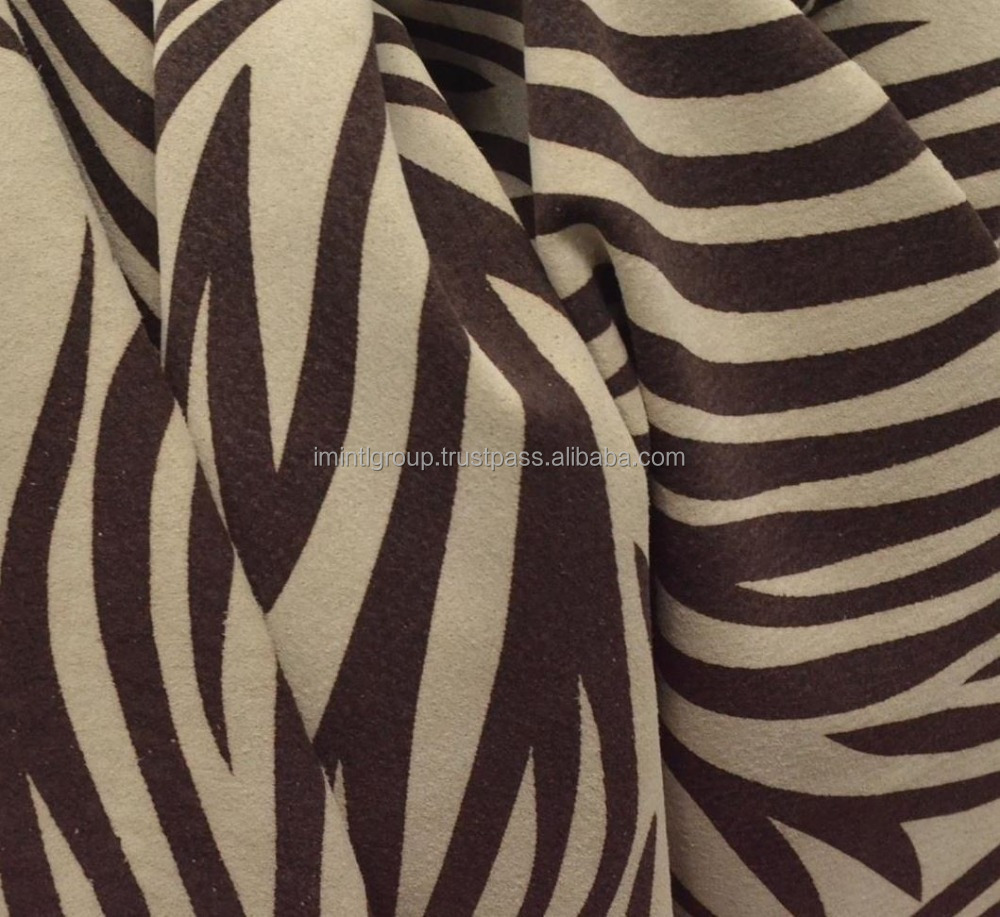SADDLE TAN UPHOLSTERY COWHIDE COW leather CAR SEATS HANDBAGS BAGS zebra design
