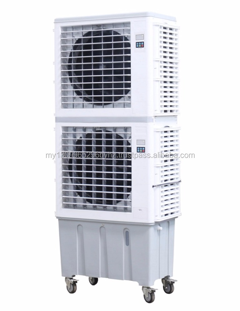 AIR COOLER - MOBILE TYPE MODEL MAB16-EQ