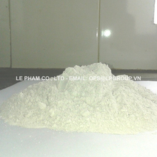 Precipitated calcium carbonate powder mesh 1500, CaCO3 > 99%