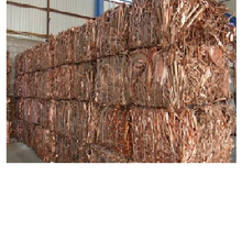 Copper Wire Scrap with 99.99% purity