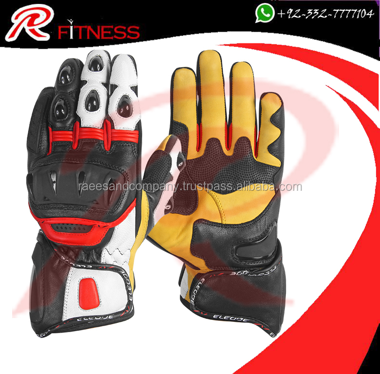 Sport Bike Riding Gloves | Wholesale Motorcycle Gloves in Motorcycle Accessories