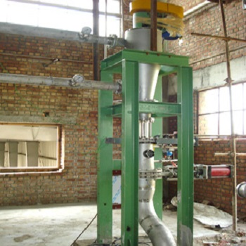 Paper Mill Cleaning Machine