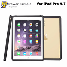 Swimming Protective Shockproof Waterproof Cover Case for iPad Pro 9.7
