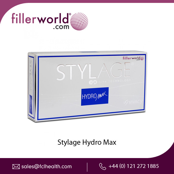 Superior Quality Material Made Vivacy Stylage Hydromax