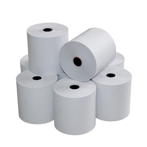 thermal paper rolls for 80X80mm 80X70mm 57x50mm with premium quality