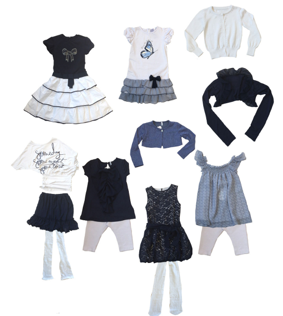 Italian brand IDEXE kids clothing