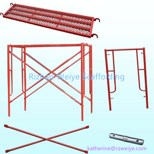 Scaffolding Frame Joint Coupling Pin