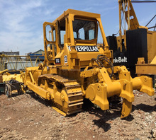 Caterpillar new price D7G bulldozer for sale in china