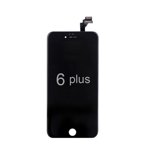 5.5 inches lcd screen digitizer for iphone 6 plus