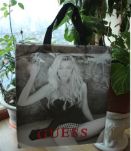 110 gsm PP non woven shopping bag from Vietnam