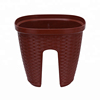 cheap price high quality injection plastic plant pot mould FlowerPot Mould/Molding plastic