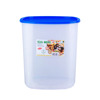 Top Quality Plastic food storage or Food Container from Indonesia