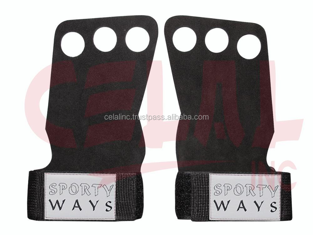 Custom Neoprene Gel Padded Weight Lifting Gloves