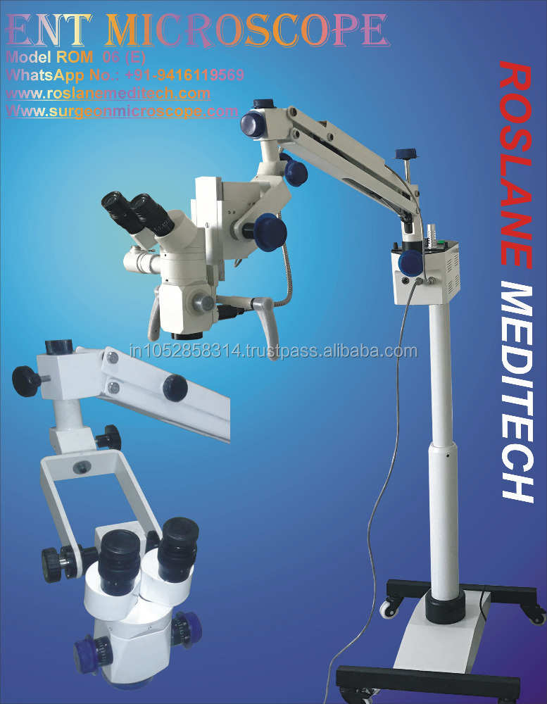 ENT Operation Microscope Price, ENT Examination Microscope Price