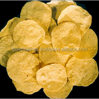 Papads In Food And Beverage