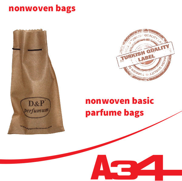 NONWOVEN BASIC BAGS
